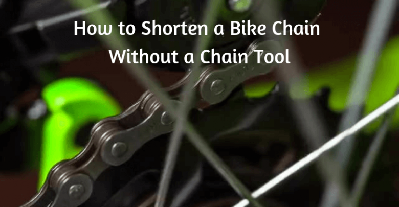 How to Shorten a Bike Chain Without a Chain Tool (1)