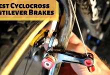 Best Cyclocross Cantilever Brakes