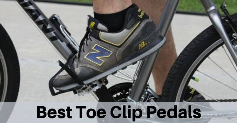 Best-Toe-Clip-Pedals