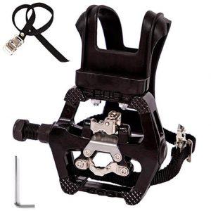 NAMUCUO SPD Pedals