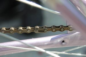 Zonkie Single Speed Bike Chain
