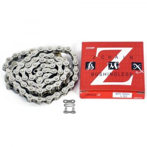 KMC Z410 Single Speed Bicycle Chain