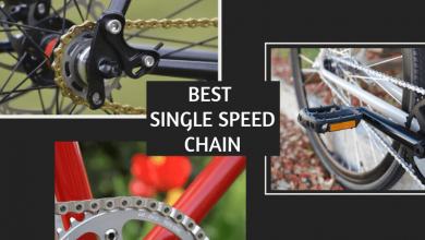 Single Speed Chain