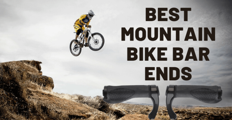 Best mountain bike bar ends