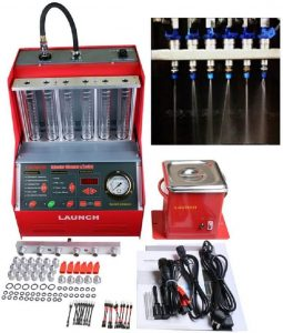 AUTOOL Launch Injector and Cleaner – CNC602A
