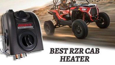 Best RZR Cab Heater1