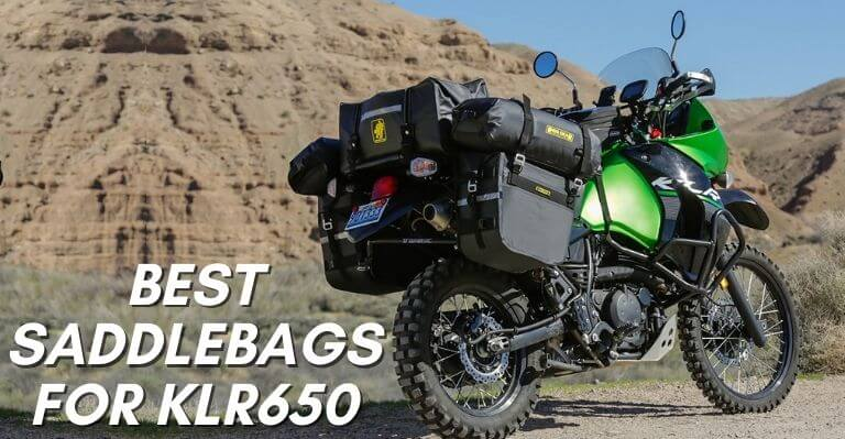 Best Saddlebags for KLR650 (1)