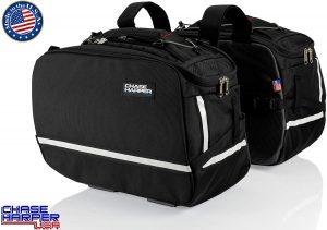 Chase Harper Saddle Bags