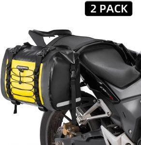 Rockbros Motorcycle Saddle Bag